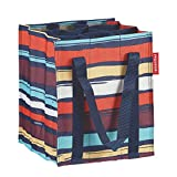 Reisenthel Bottlebag Sporttasche, 28 cm, Artist Stripes