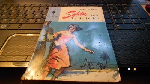 Sylvie dans l'île du Diable numéro 173