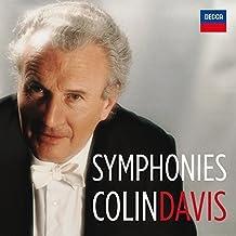 Symphonies (Box28Cd) (2016)(Tutte Le Sinfonie Dirette Da Colin Davis)