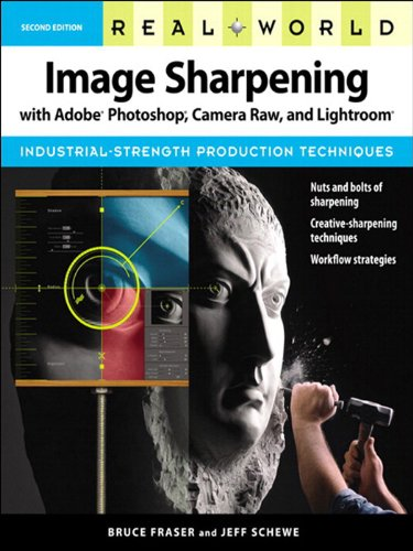 Real World Image Sharpening with Adobe Photoshop, Camera Raw ...