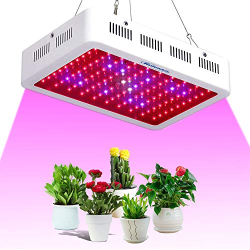 Roleadro LED Pflanzenlampe 450w Grow Led Lampe