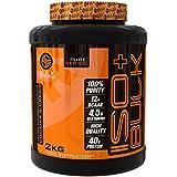 Bulk Nutrition - ISO + Bulk- 2 kg - BLACK COOKIES