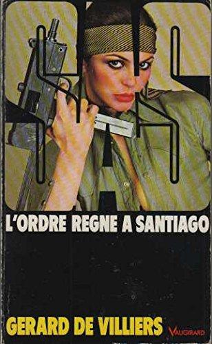 Ordre règne a santiago -anc edit-