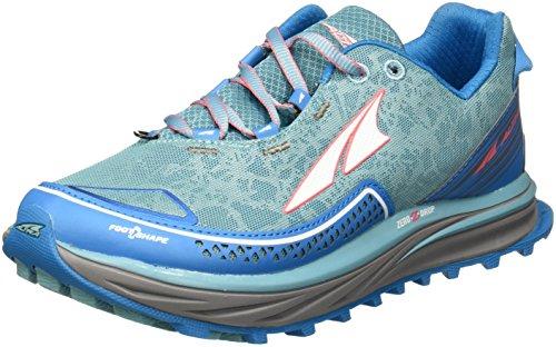 Altra Timp - Zapatillas para correr por montaña