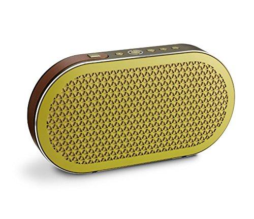 Dali Katch Green Moss (Verde)-Altavoz portátil Bluetooth