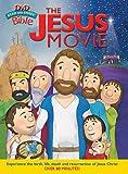 JESUS MOVIE THE DVD [NTSC]