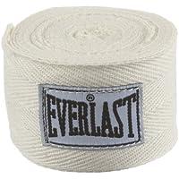 Everlast 4455N - Venda rígida, color blanco