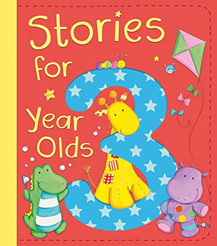 Stories for 3 Year Olds por David Bedford