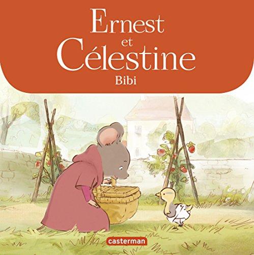 Ernest & Celestine - Bibi