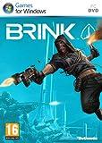 Brink Game PC [UK-Import]