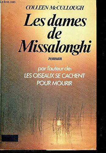 Les Dames De Missalonghi