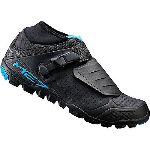 Shimano SH-ME7L - Chaussures - noir 2017 chaussures vtt shimano Noire