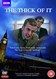 The Thick of It - Complete Series1 and 2 [DVD] [2005]