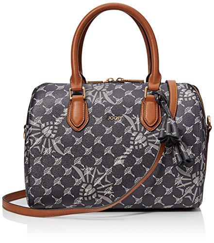 Joop! Damen Cortina Volte Aurora Handbag Shz Henkeltasche, Blau (Darkblue), 18x21x30 cm