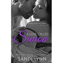 A Love Called Simon (English Edition)
