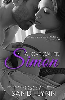 A Love Called Simon by [Lynn, Sandi]