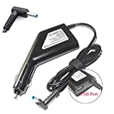 Helperinc 90W 65W 45W Laptop Charger for HP G2 G3 G4 G5 Series - 240 245 250 255 256 340 Notebook PC AC Adapter Power Supply Plug Cord - 4.5*3.0 mm