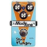 MODTONE SPACE FLANGER Ampli et effet Effet guitare électrique Choru - flanger - phaser...