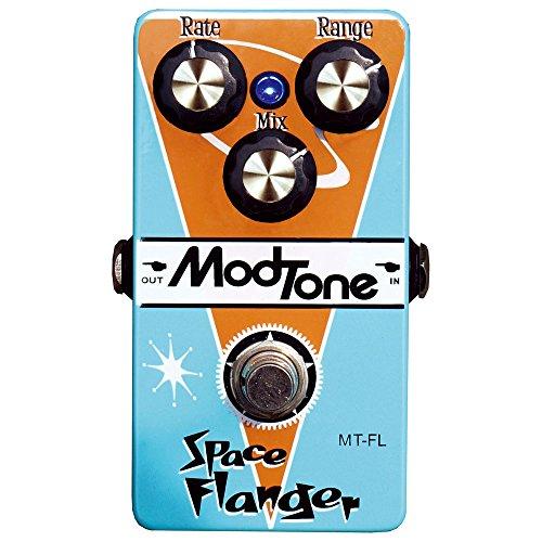 MODTONE SPACE flanger Amplificatore di effetti, coro, flanger phaser...