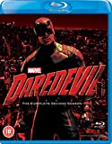 Daredevil - Season 2 [Blu-ray] [2017] UK-Import, Sprache-Englisch