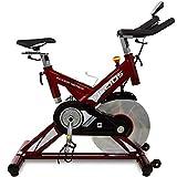 BH Helios Bicicleta ciclismo indoor. Volante...