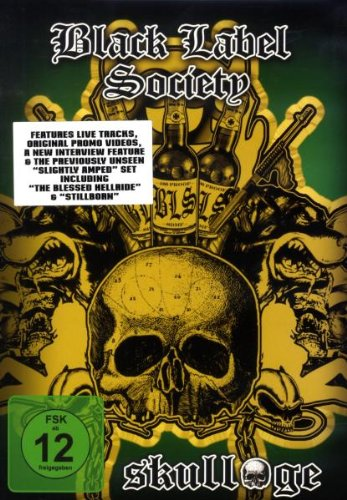 Black Label Society - Skullage -