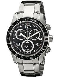 Tissot Herren-Armbanduhr Chronograph Quarz Edelstahl T039.417.11.057.02