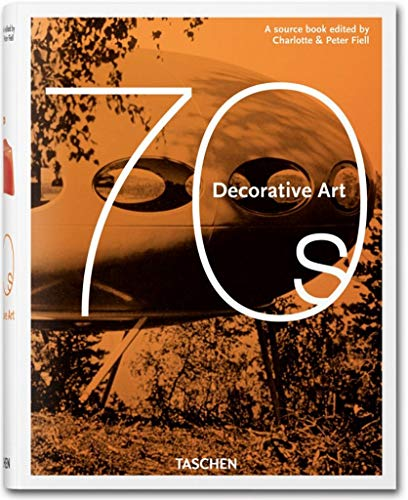 Decorative Art 70s (Bibliotheca Universalis)