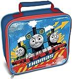 Spearmark Thomas TNS Rectangle Lunch Bag, Blue