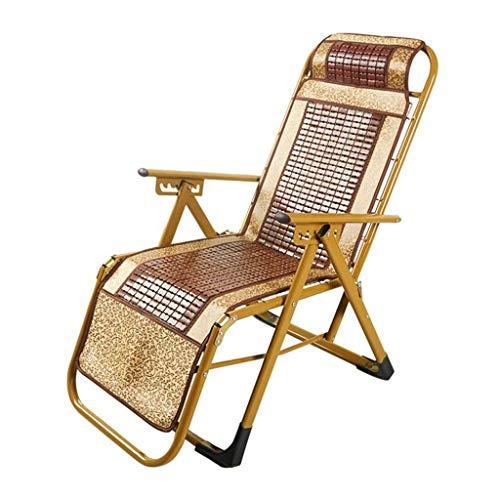 Klappliege Stuhl Garten Strand Sommer Liegestühle Schwerelosigkeit Tragbare Sonnenliegen Mahjong Block - 3 Blocks Hocker