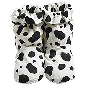 Aroma Home Microwaveable Feet Warmers - Cow