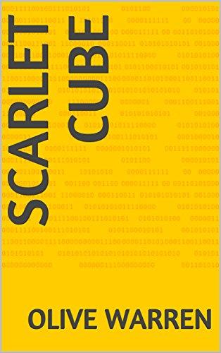 Scarlet Cube (English Edition) por Olive Warren