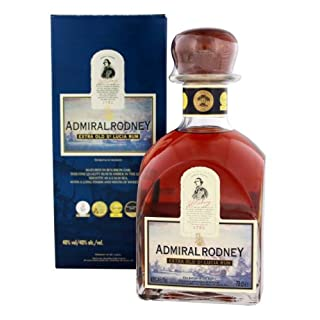 Admiral Rodney Extra old Rum 40% 70cl