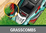 Bosch DIY Rasenmäher Rotak 37, Grasfangbox 40 l (1400 W, Ergoflex-System, Schnittbreite 37 cm, Schnitthöhe 20-70 mm) - 7