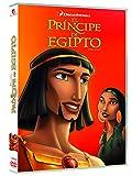 El Príncipe De Egipto [DVD]
