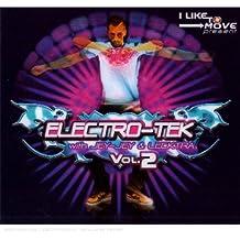 Electro-Tek Vol.2 [+Dvd]