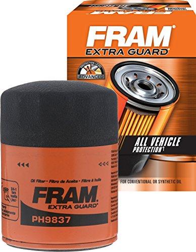 FRAM PH9837 Ölfilter