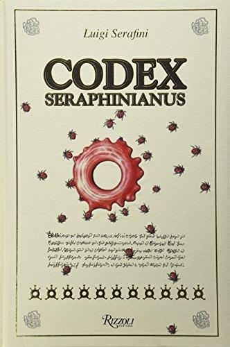 Codex Seraphinianus by Luigi Serafini (2013-10-29)