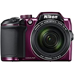 Nikon COOLPIX B500 Appareil photo Violet