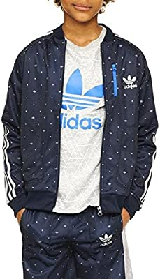 adidas ywf Superstar Originals Chaqueta