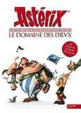 Astérix - Le domaine des Dieux / L'album luxe