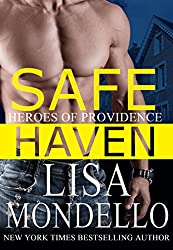 Safe Haven: a romantic suspense novel (Heroes of Providence Book 2)