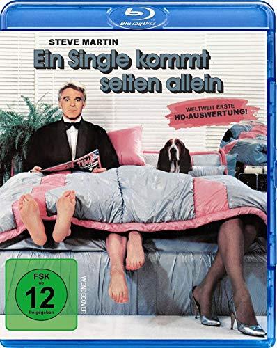 Ein Single kommt selten allein [Blu-ray] - Martin Single