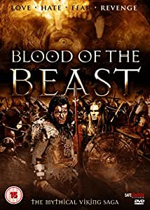 Blood Of The Beasts [DVD]