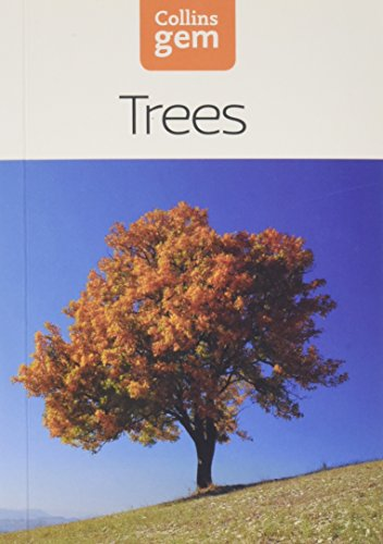 Trees (Collins Gem) por Alastair Fitter