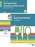 Paketangebot Gastronomie Grundstufe + Gastgewerbe Restaurantfachleute