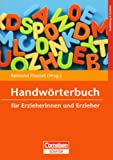 Handwörterbuch für Erzieherinnen und Erzieher