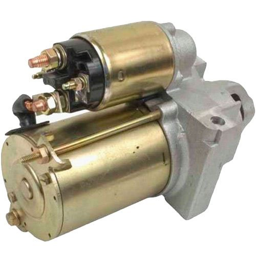 Db Electrical Sdr0253 Starter for Mercruiser 4.3L 5.0 5.7 350 Marine 1998-Up by DB Electrical