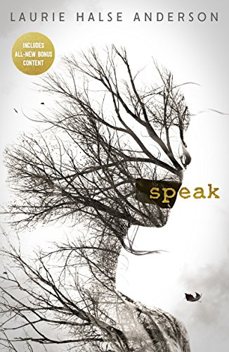 Speak 20th Anniversary Edition (English Edition)