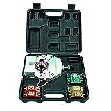 Hydraulische A/C Schlauch-Crimper Kit/AC Reparaturwerkzeuge, Handbrause Crimpzange, Schlauch-Crimpzange, Schlauch-Crimpzange